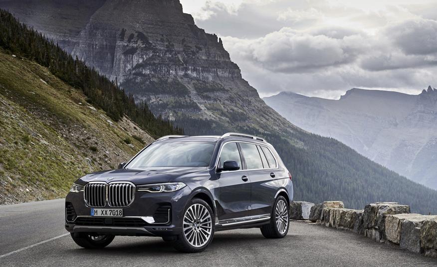 BMW 2019