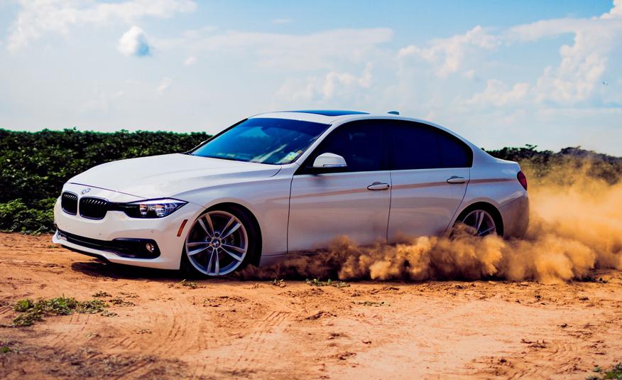 BMW 320i Sportline 2020