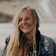 Ashley Vaughn